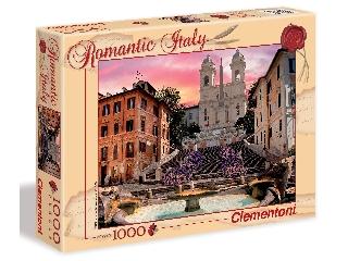 A spanyol lépcső Rómában 1000 db-os puzzle