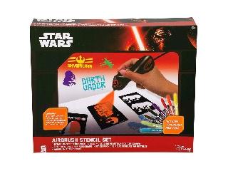 Sambro - Star Wars festékszórós tetováló szett