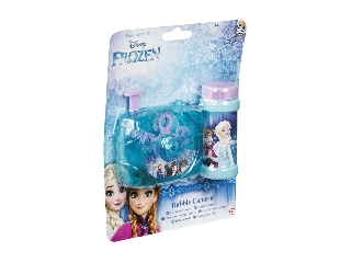 Sambro -  Frozen buborék kamera