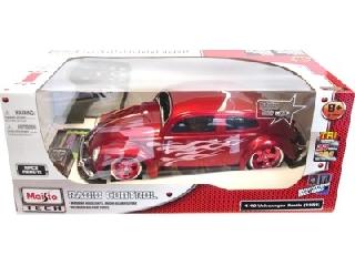 1:10 RC Volkswagen Beetle