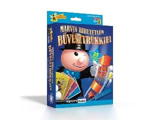 Marvins Magic - Varázslatos bűvész szett 1.