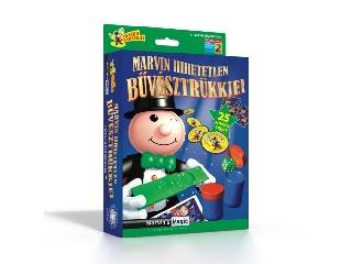 Marvins Magic - Varázslatos bűvész szett 2.