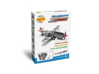 3D Puzzle - Vadászgép