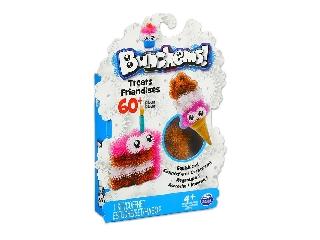 Bunchems - Édességek formázó készlet