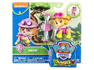 Mancs őrjárat - Dzsungel akciófigura - Skye