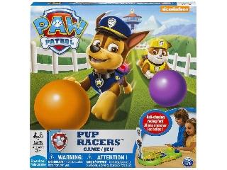 Mancs őrjárat - Kutyaverseny