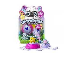 Hatchimals: Collegtibles gyűjthető figurák tojásban