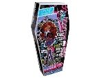 Clawdeen Wolf Monster High puzzle