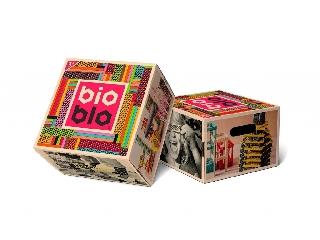 Bioblo 204db-os építőkocka