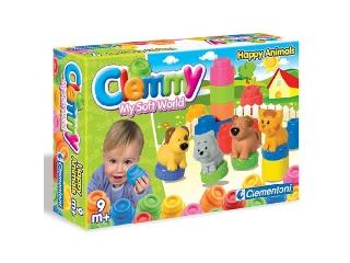 Clemmy Aranyos kisállatok
