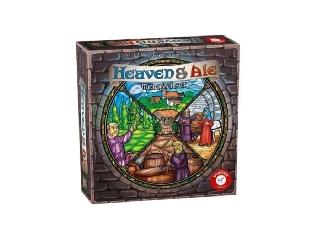 Heaven and Ale - Mennyei Ser, Jórvik és Metro társasjáték csomag