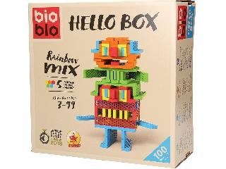 Bioblo Hello Box
