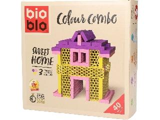 Bioblo Colour-Combo készlet: Sweet home