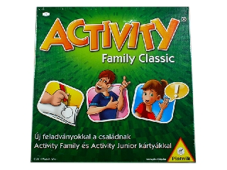 Activity Family Classic (2014)