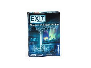 EXIT 6. - Állomás az örök jégben