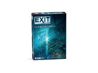 EXIT 8 - Az elsüllyedt kincs