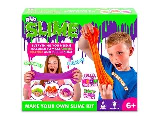 Csináld magad Slimy készlet