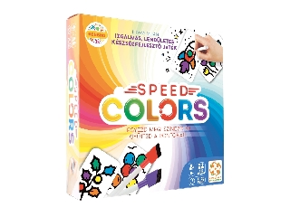 LIFESTYLE - SPEED COLORS