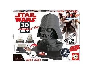Educa - Darth Vader 3D szobor puzzle