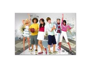 High School Musical 500 darabos kirakó