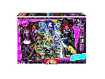 Monster High 300db-os puzzle
