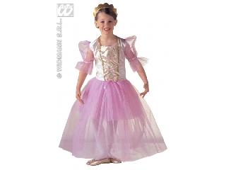 Ballerina jelmez 128-as méret