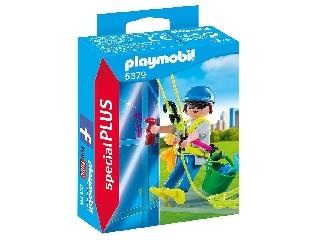 Playmobil  - Ipari alpinista