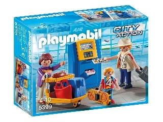 Playmobil - Automata utasfelvétel
