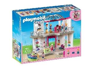 Playmobil - Mini Bevásárlóközpont