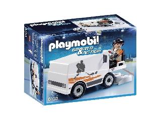 Playmobil - Jégsimítógép