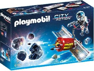 Playmobil - Meteorzúzó lézerfegyver