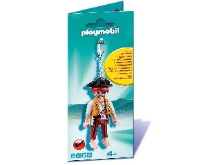 Playmobil - Kalózfi - kulcstartó