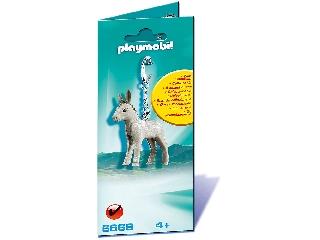 Playmobil - Kiscsacsi - kulcstartó