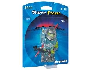 Playmobil - Aszt-Robertó