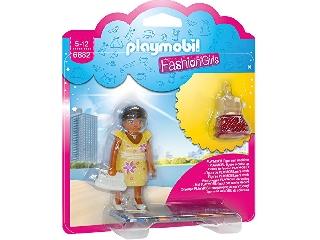 Playmobil - Csini ruci - Nyári trend