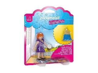 Playmobil - Csini ruci - Városi nőci