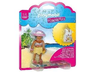 Playmobil - Csini ruci - Strandszerkó