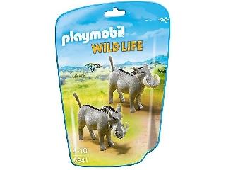 Playmobil - Varacskosdisznók