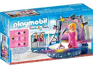 Playmobil - Élőzene és táncmulatság