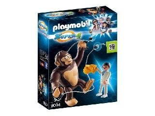 Playmobil - Óriás Gorilla Gonk