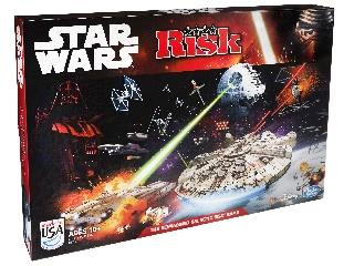 Star Wars Rizikó - társasjáték