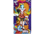 Én kicsi pónim: Equestria girls - Rainbow Dash Rainbow Rock