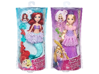 Disney hercegnők buborékfújó Aranyhaj