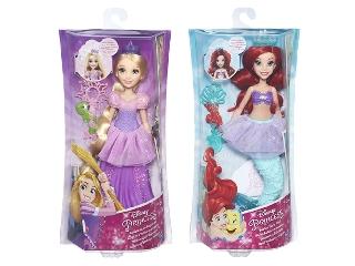Disney hercegnők buborékfújó Ariel