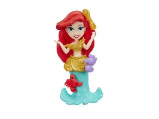 Disney hercegnők mini baba - Ariel