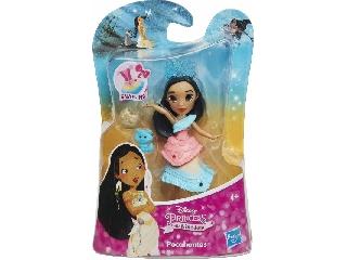 Disney hercegnők mini baba - Pocahontas