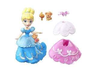 Disney Hercegnők mini divatbaba - Hamupipőke