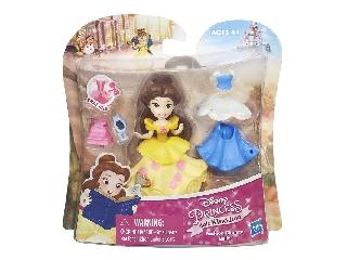 Disney Hercegnők mini divatbaba - Belle