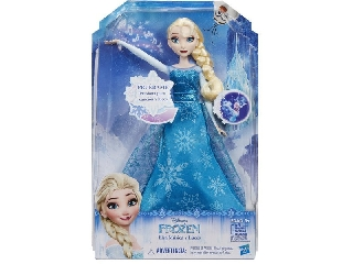 Disney hercegnők Jégvarázs: Éneklő és világító Elsa
