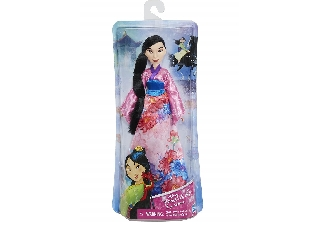 Disney Hercegnő: Mulan klasszikus divatbaba